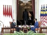 Pertama di Dunia! Malaysia Rilis Sukuk Berkelanjutan Rp 19 T