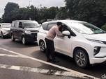 Lockdown Akhir Pekan Bogor-Jateng tak Efektif Tekan Covid-19!