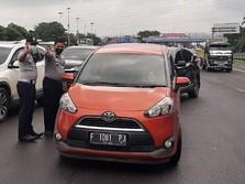 Corona Meledak, Siap-Siap Masuk Kota Bogor Kena Ganjil-Genap!