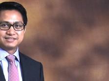 Rektor Paramadina Wafat, SBY: Selamat Jalan Fiz...
