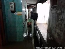Sejumlah Titik di Kota Bekasi Terendam Banjir, Ini Sebarannya