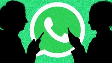 Cara melacak Orang Lain by job of WhatsApp Tanpa Aplikasi Tambahan thumbnail