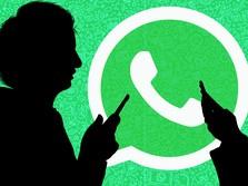 Sedih, iPhone Tipe Ini Tak Lagi Bisa Pakai WhatsApp
