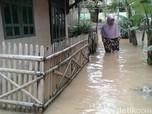 Bukan Cuma Semarang & Bekasi, Banjir Juga Menerjang Subang!