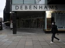Good Bye, Debenhams Resmi Tutup Toko Terakhirnya