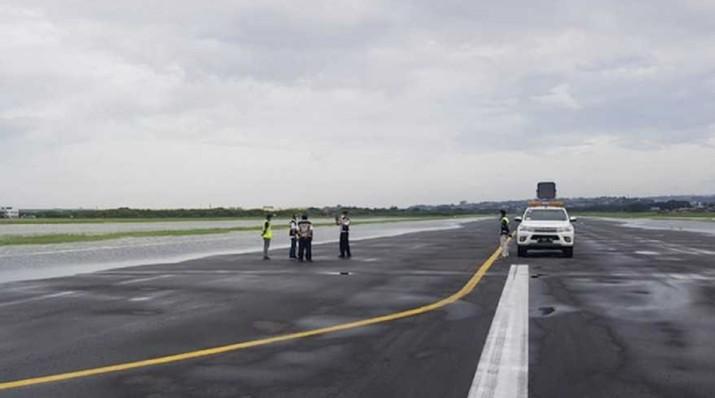 Bandara Internasional Jenderal Ahmad Yani Semarang (Angkasa Pura I)