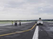 Bandara Semarang Kebanjiran, Bakal Ada Bendungan Anti Banjir!
