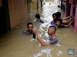 Geger Glester Himalaya Pecah hingga Jakarta Banjir