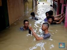 Alert! BMKG Peringatkan Jawa Siaga Banjir 18-19 Februari