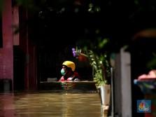 Waspada Ya! Pulau Jawa Siaga Banjir