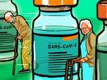 3 Fakta Vaksin Sinovac yang Diizinkan Disuntik ke Lansia