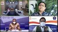 PNS, Aparat TNI-Polri, Pegawai BUMN Dilarang ke Luar Kota!