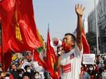 China 'Turun Gunung' Urus Junta Myanmar, Peringatkan AS