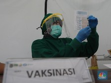 Diproduksi Bio Farma, Ini Nama Baru Vaksin Sinovac di RI