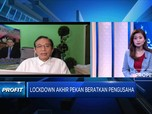 PHRI DKI: Okupansi Hotel Turun,Pengurangan Karyawan Meningkat