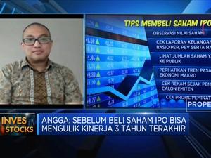 Tips Membeli Saham IPO Biar Gak KO