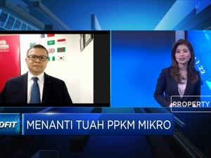 Epidemiolog: PPKM Mikro Sudah Terlambat & Tak Efektif