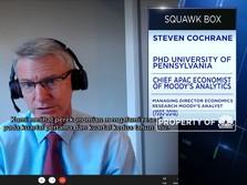 Moody's: Pulihkan Ekonomi, RI Harus Kendalikan Kasus Covid-19