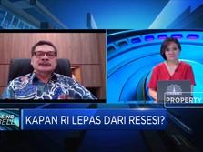 Percepat Pemulihan UMKM, KUR 2021 Dinaikkan Jadi Rp 253 T