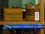Sinergi e-Commerce & UMKM