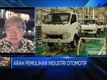 2021, Gaikindo Minta Pengurangan PPnBM Mobil Produksi Lokal