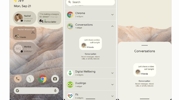 Android 12 (XDA-Developers)