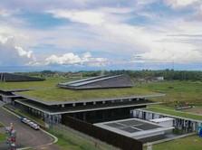 Perhatian! Erupsi Gunung Raung, Bandara Banyuwangi Ditutup