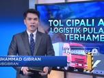 Cipali Ambles Logistik Pulau Jawa Terhambat