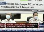 Ini Preliminary Report Lengkap Jatuhnya Sriwijaya SJ 182