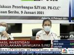 Mengungkap Misteri CVR SJ 182 yang Belum Juga Ditemukan