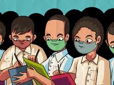 Siapkan Dokumen, Ini Jadwal Pendaftaran hingga Tes CPNS 2021!