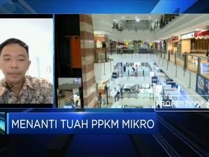 Tambah Jam Operasional Saat PPKM Mikro, Penjualan Ritel Naik?