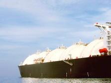 20 Kapal Disita Kejagung, Perusahaan Heru Hidayat 'Melawan'