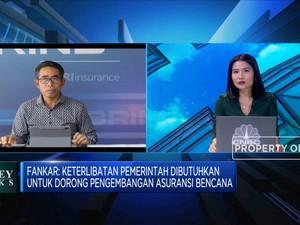 Pentingnya Subsidi Premi Asuransi Bencana Bagi Sektor UMKM