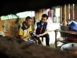 Apresiasi Mantri, Kanwil BRI Bandung Gelar Forum Komunikasi