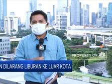ASN Dilarang Liburan Imlek 2021 Ke Luar Kota