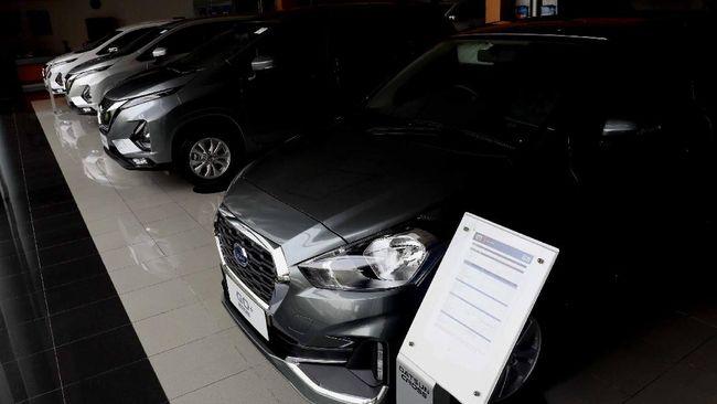 Daftar Harga Mobil 2021 Setelah Ppnbm 0