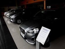 Daftar Harga Mobil 2021 Setelah PPnBM 0%
