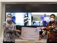 Gandeng Artajasa, Bank Mandiri Integrasikan BPR ke GPN