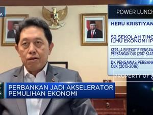 Dorong Kualitas Layanan Bank, OJK Ubah Klasifikasi Modal Bank