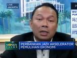 Fokus Bisnis Bank KB Bukopin di Tengah Pemulihan Ekonomi
