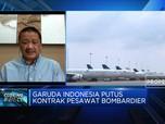 Garuda Negosiasi Ulang Harga Sewa Pesawat Yang