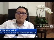 Percepat Investasi Minerba, Kementerian ESDM Permudah Izin