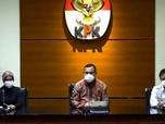 Menkes Sowan Bos KPK, Minta 'Dikawal' Soal Vaksinasi Mandiri