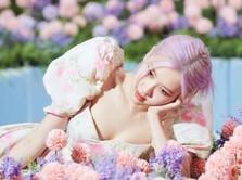 Gokil! Lagu Solo Rose BLACKPINK Raih Puncak di 51 Negara
