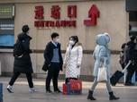 Gara-Gara Daerah Ini, Corona di China 'Meledak' Lagi