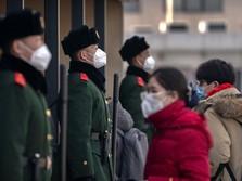 Terjangkit Varian Delta, Ini Kondisi Terkini di China