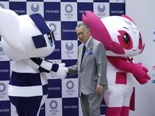 Ketua Olimpiade Tokyo Mundur Karena Ucapan Seksisme