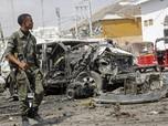 Militan Ekstrem Kanan Serang Dua Pangkalan Tentara Somalia