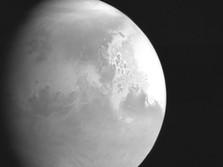 Detik-detik NASA Mendarat di Mars, Semua Bersorak!
